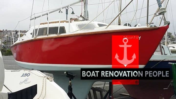 Yacht - Boat Building Schools