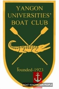 Yangon University Boat Club