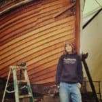 The Search For Female Boat Builders