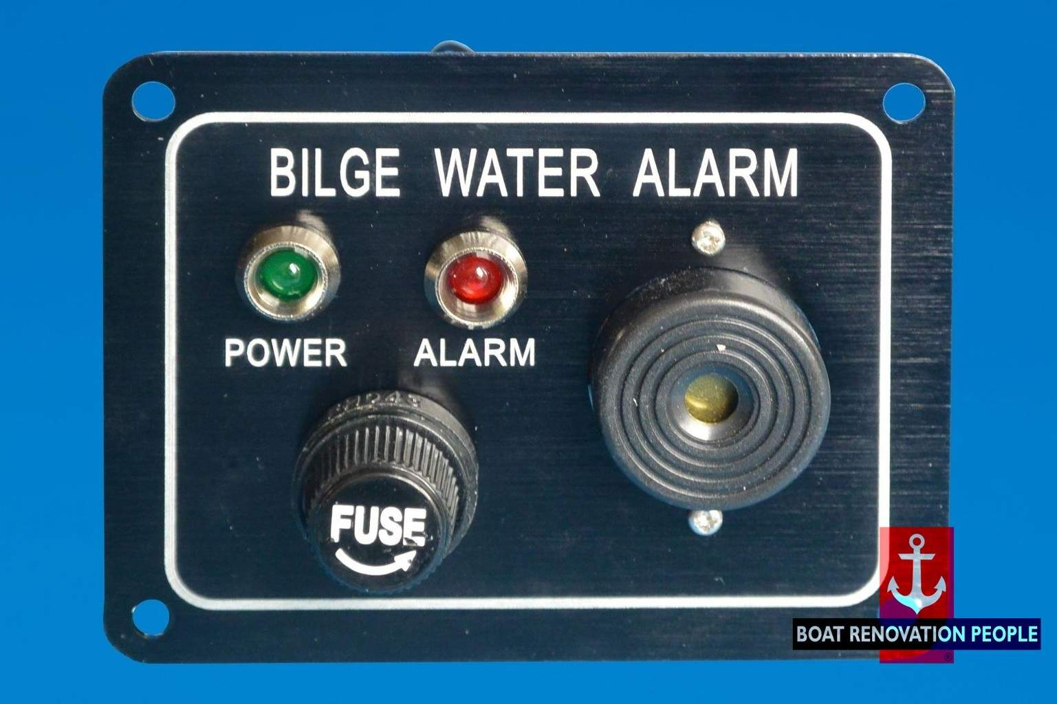 SBilge Alarm Switch