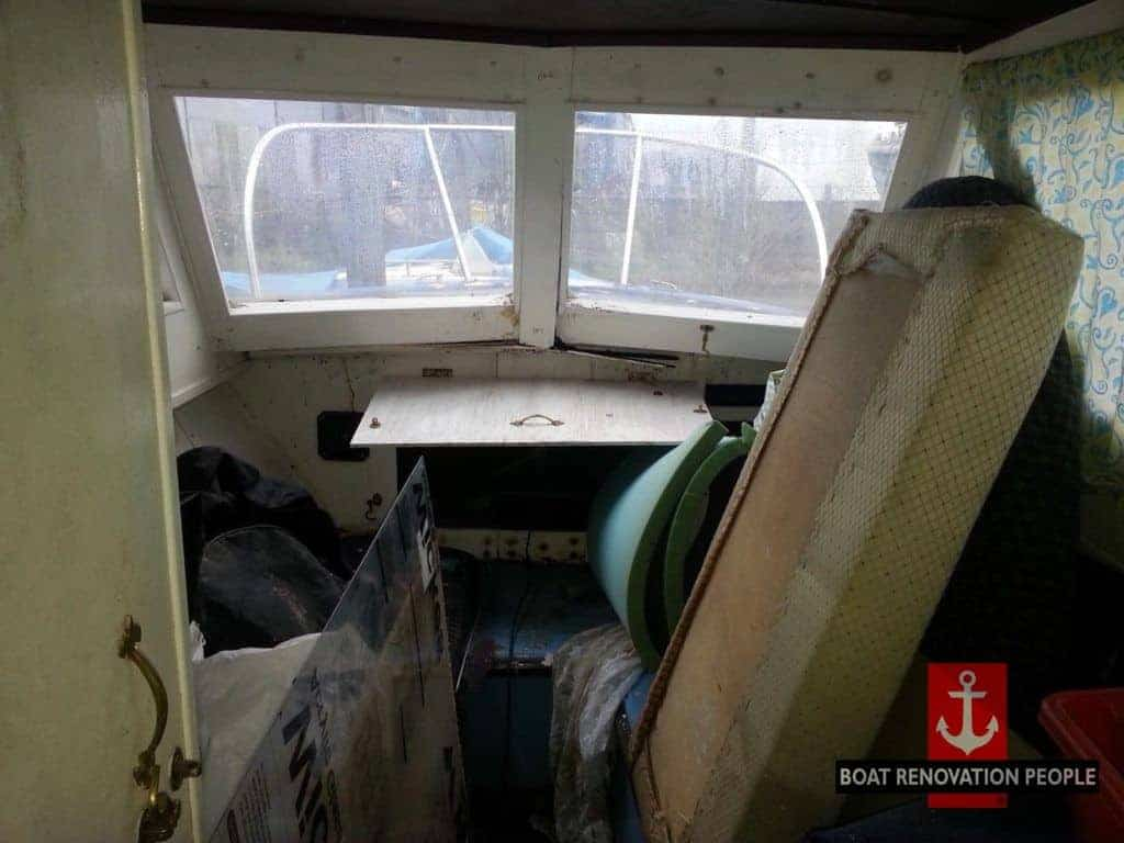 Marine 20 Sold Boat Renovation People