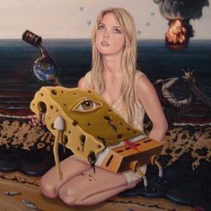 oil artwork