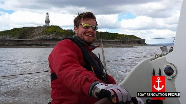 Bristol Channel Yacht Sailing