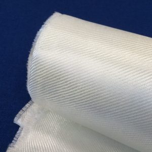 Plain Weave Fibreglass Cloth