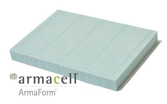 ArmaForm Core Material