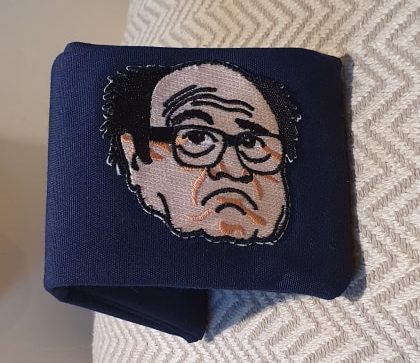 Danny Devito wallet