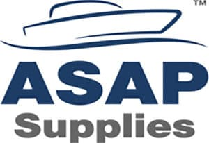 The ASAP supplies logo used for the 2020 boat renovation compitition.