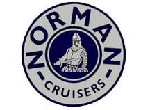 Norman Cruiser Logo