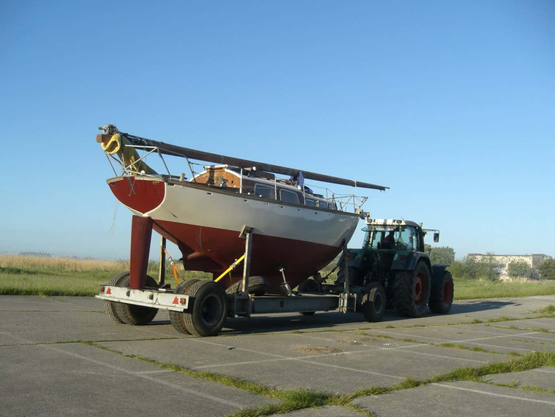 GRP Reinke Hull
