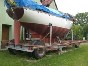 Reinke Yacht