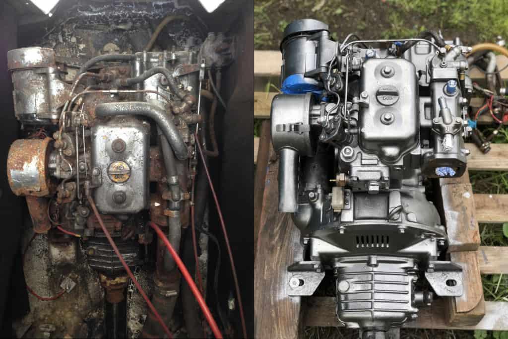 Snapdragon 29 Engine