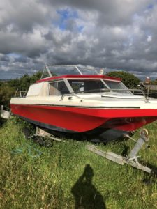 Renovated Winner Baronet MK2