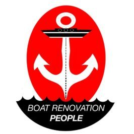 Boat Renovation People Logo 2020