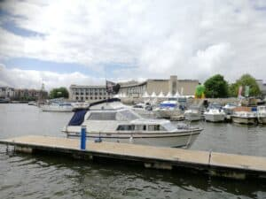 Bristol Harbor Seamaster 950