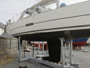 dufour boat
