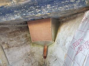 Clotex Insulation Boat