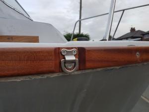 Hook DIY Boat