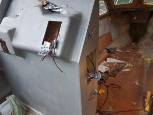 DIY Control Panel